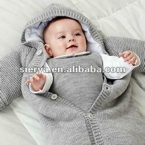 Schlafsack Für Baby : baby gestrickte schlafs cke schlafsack f r baby produkt id 665773425 ~ Markanthonyermac.com Haus und Dekorationen
