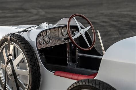 Top speed climbs to 42 mph and range increases to 31 miles. Just in Time for the Holidays - Bugatti Baby II Arrives in North America