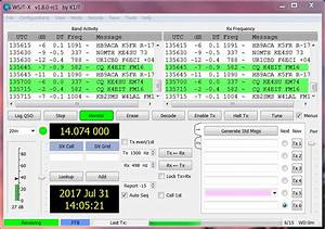 Ft8 Mode Is Latest Bright Shiny Object In Amateur Radio