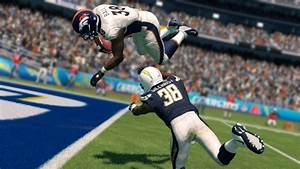 """Madden NFL 25"" (PS4) Review 