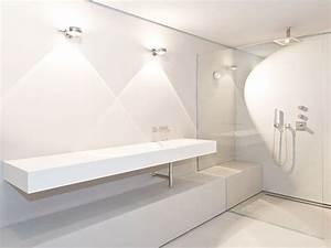 Trennwand Mit Glas : geradliniges waschbecken mit trennwand aus glas zur dusche ~ Michelbontemps.com Haus und Dekorationen