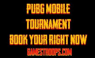 pubg mobile tournament pubg mobile  tournament india