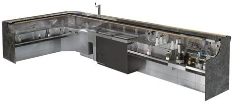 Krowne Metal Customized Modular Bar Die System