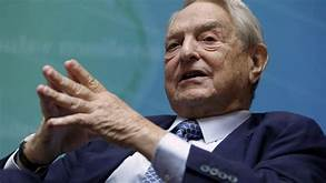 Polish MP: Soros 'Wants to Rule the World' as 'Master of Puppets'…