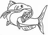 Coloringbay Mantis sketch template