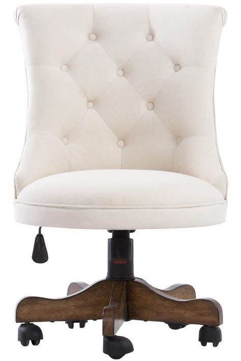 remington 42 upholstered swivel chair with springs