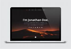 Responsive Template Html