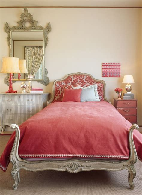 114 Best Coral Or Salmon Interiors Images On Pinterest
