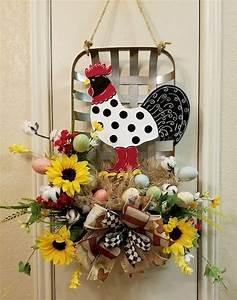 62, Best, Spring, Wreaths, Front, Door, Ideas, 30