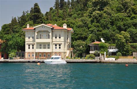 ottoman for file haci ahmet bey yali on bosphorus kanlica turkey jpg