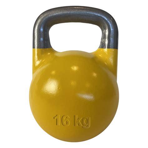 16kg 18kg kettlebell competition kettlebells