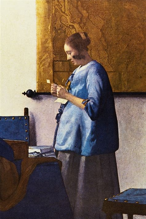in blue reading a letter file in blue jan vermeer delft png wikimedia 25664