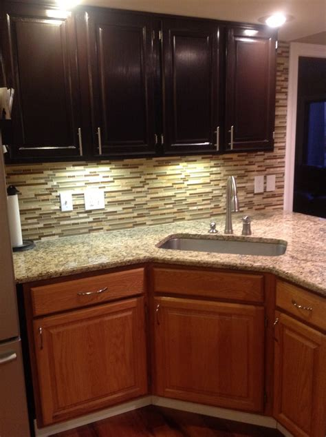 Gel Staining Kitchen Cabinets by 25 Best Ideas About Java Gel Stains On Pinterest Java