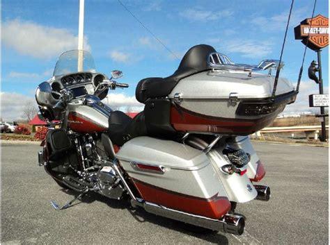 Harley Davidson Cvo Limited Image by 2014 Harley Davidson Cvo Limited For Sale On 2040 Motos