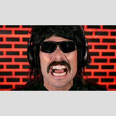What Happened To Dr Disrespect?  2018 Update  Gazette Review