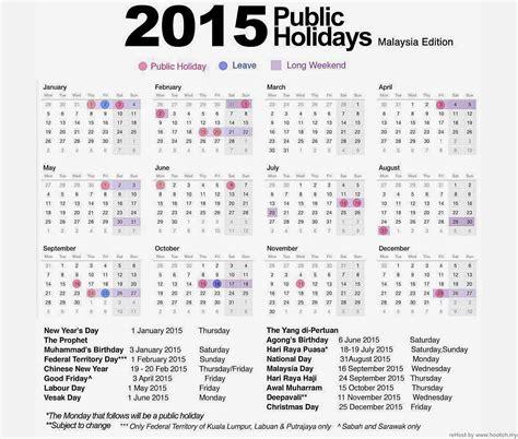 yearly calendar  holidays year  malaysia
