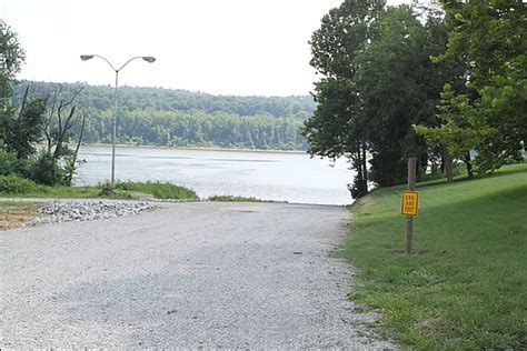 Ohio River Boat Rentals by Photo Of Boat R Horseshoe Bend Rv Cground Cabins