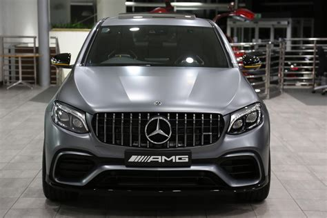 mercedes benz gl amg glc   matic edition