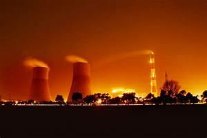 Nigeria Can Boost It U0026 39 S Economy Through Nuclear Energy