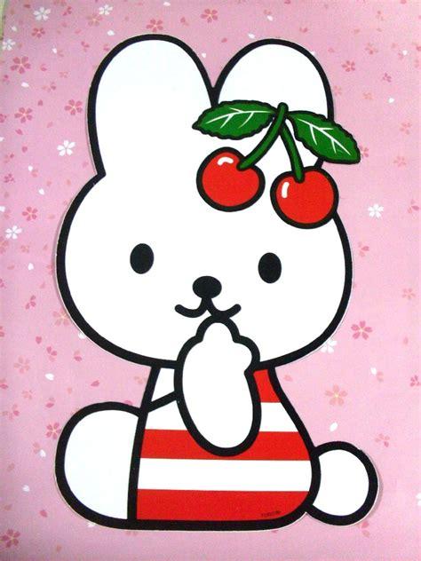 ioryfashion  kitty  bunny series wall sticker