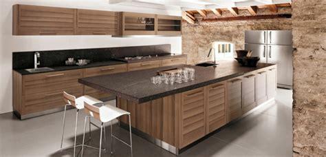 cuisine am ag contemporaine cuisine contemporaine bois en 75 propositions de design