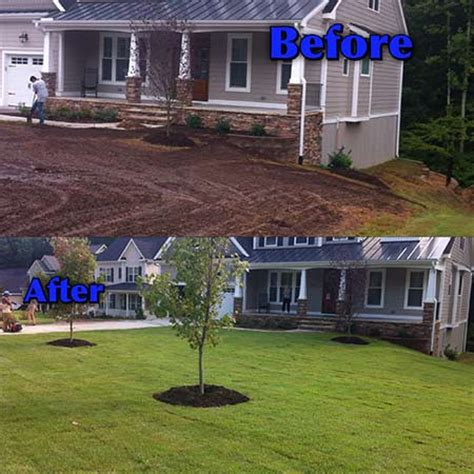 how much does hydroseeding cost raleigh mulch sod grading hardscapes cary fuquay varina nc sod mulch