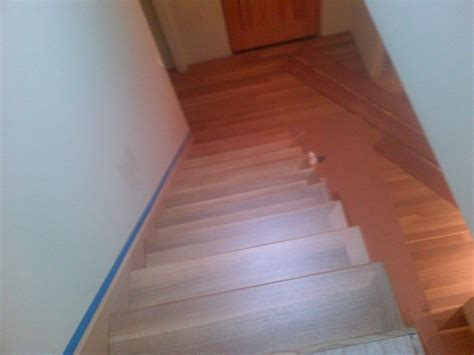 Dustless Floor Refinishing Vancouver by Dustless Hardwood Floor Refinishing With Ahf Hardwood