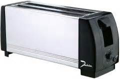 narrow slot toaster the 5 best slot toasters december 2016 among 12 models