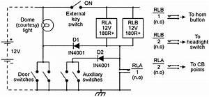 Th 6219  Car Immobiliser Wiring Diagram