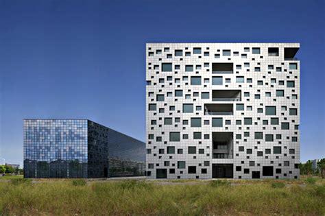 Cube Tube-sako Architects « Inhabitat