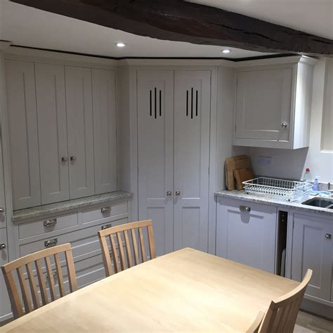 kitchen design sheffield luxury fitted shaker kitchens in sheffield made by concept 1347