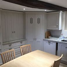 Luxury Fitted Shaker Kitchens In Sheffield Made By Concept