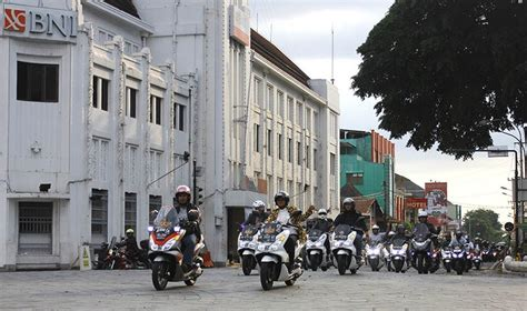 Pcx 2018 Jogja by Komunitas Honda Pcx Jogja Gelar Aksi Pcx Scooter Ride