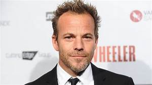 Stephen Dorff on Inventing 'Wheeler' and Losing His ...