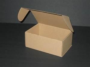 Boite Colis Poste Dimensions : bo tes carton ondul 20 5 x 15 5 x 9 cm colis poste ~ Nature-et-papiers.com Idées de Décoration