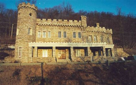 castles in virginia samuel taylor suit cottage