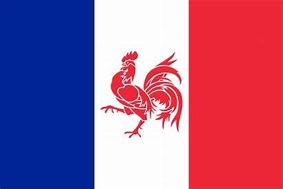Flag Walloon French Svg Movement Belgian History