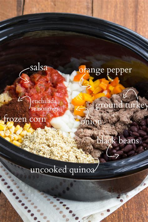 crock pot dinners  created