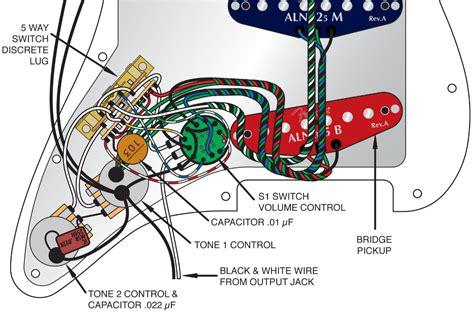 wiring help needed fender s1 content fender