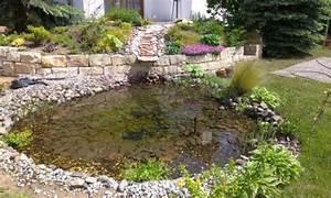 Schöne Gärten Anlegen : home ~ Markanthonyermac.com Haus und Dekorationen