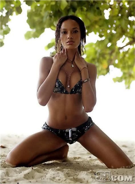 selita ebanks hot women photo  fanpop