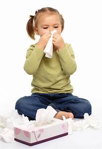 When Your Child Is Sick: Natural Ways to Treat 3 Common ...