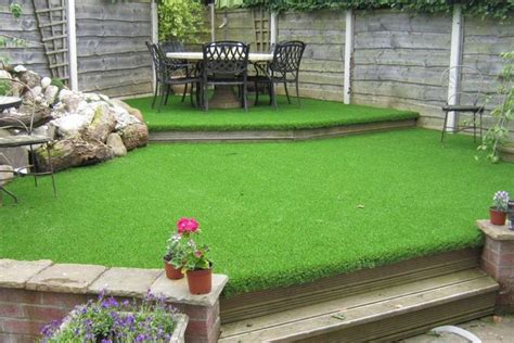 5 Reasons Why Artificial Grass Is