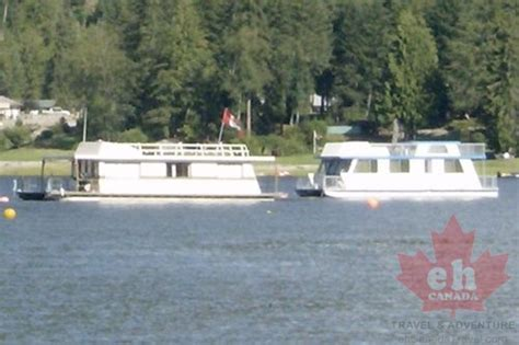 Boating In Dc Thompson Boat House by Columbia Thompson Shuswap Photo Gallery