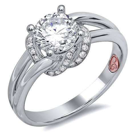 designer engagement rings bridal jewelry dw6882