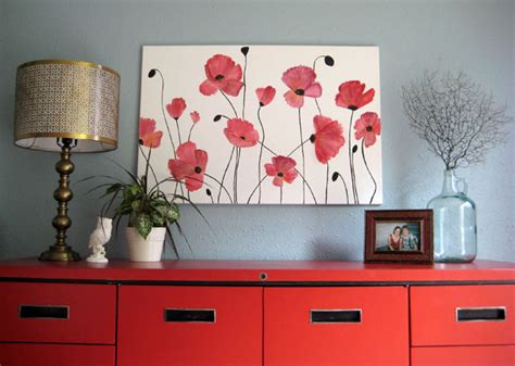 How To Decorate A Credenza by Credenza Decor