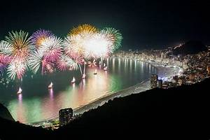 New Year's Eve 2020-2021 in Rio de Janeiro - Dates & Map