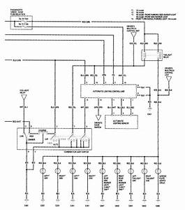 Wiring Diagrams And Free Manual Ebooks  2004 Acura Mdx