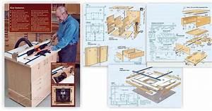 Ultimate Router Table Plans • WoodArchivist