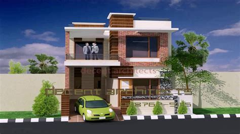 simple terrace design  small house  philippines youtube
